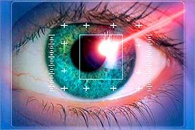 Biometria oka