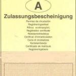 Tłumaczenia dokumentów samochodowych
