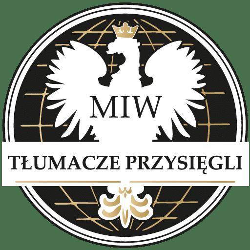 Biuro Tłumaczeń MIW