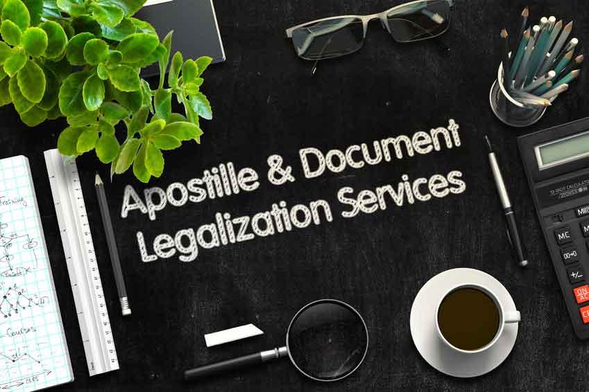 Apostille i legalizacja – do oryginalnego dokumentu czy tłumaczenia?