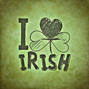 język irlandzki