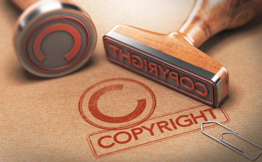 Prawa autorskie przy tłumaczeniach przysięgłych