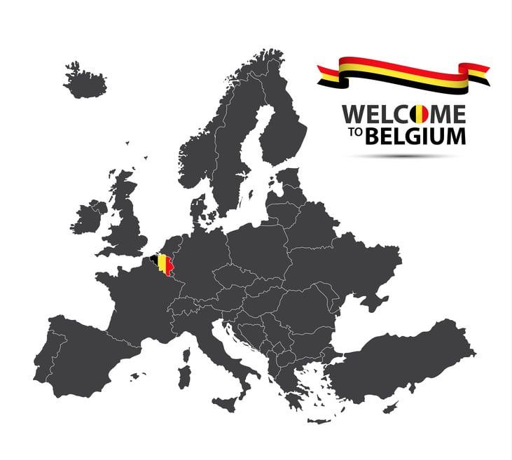 Belgia – kraj trzech języków a tłumaczenie przysięgłe