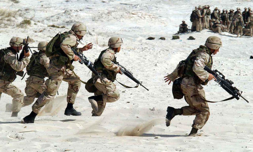 Zawód tłumacza na wojnie